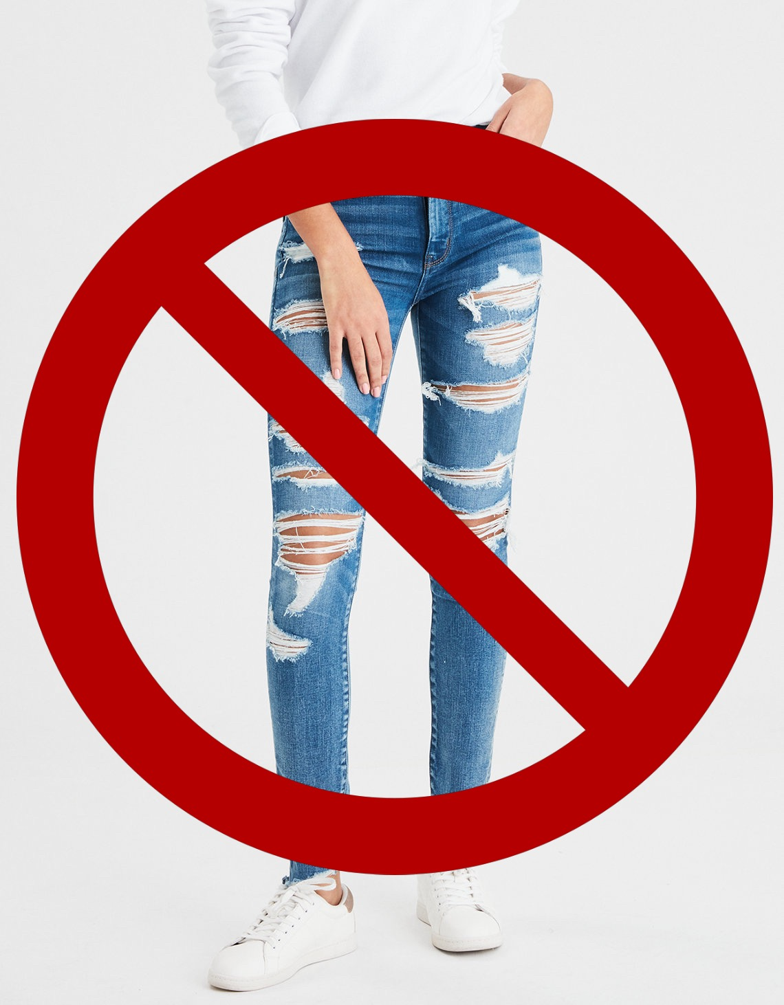 The Dreaded Dress Code Ban
