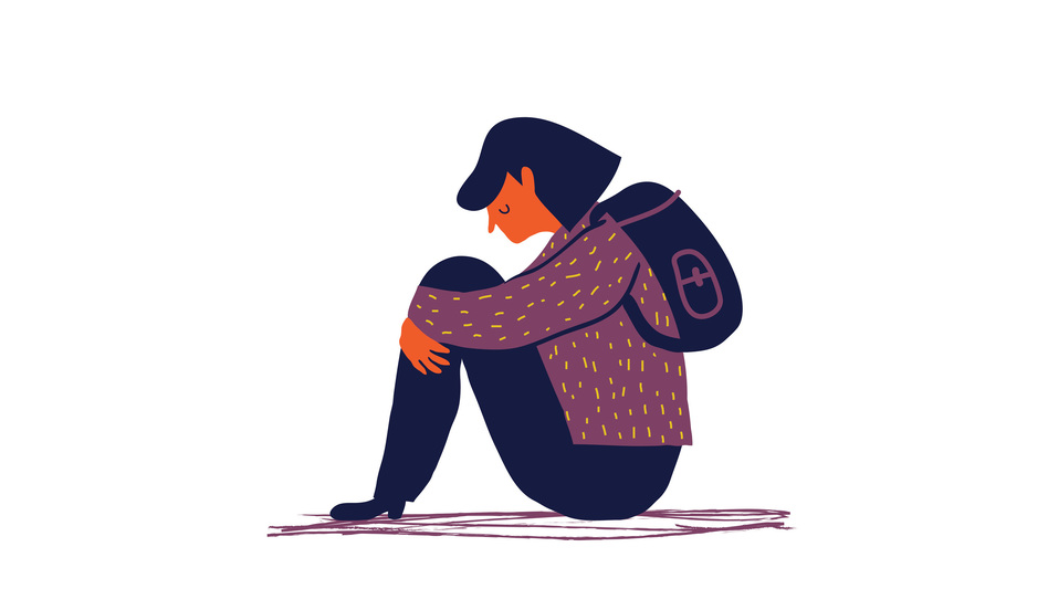 Anxiety-based school refusal affects 2 to 5 percent of school-age children. Some schools are employing new strategies to help these students overcome their sympto