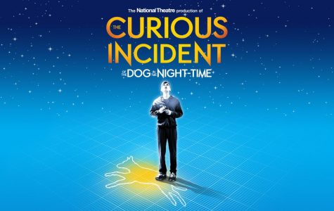 Waltham High School Play - The Curious Incident Of The Dog in the Night-Time