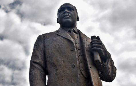 Martin Luther King Jr. Day: Remembering Dr. King