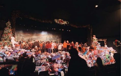 A Time for Music and Joy: Student Santa Assembly Review